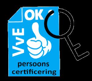 Boek 5 VvE OK label